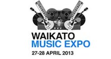 Hamilton Live Music Trust Presents the 2013 Waikato Music Expo