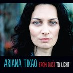 From Dust To Light by Ariana Tikao cover art