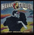 Surrey Cresent Moon by Hello Sailor cover art