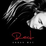 Red by Annah Mac cover art