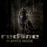Trapped Inside by Redline cover art