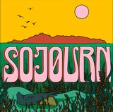 SOJØURN EP  by SOJØURN  cover art