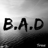 B.A.D by Tipene cover art