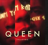 Queen (Single) by Vallkyrie  cover art