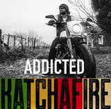 Addicted (Single) by Katchafire cover art
