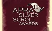 APRA Silver Scroll Awards 2011: Announcing the Finalists