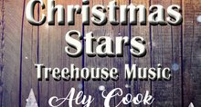 Southern Christmas Stars - Aly Cook & Treehouse Music