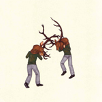 Volume I & II by Streets of Laredo cover art