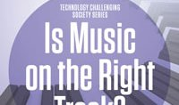 Technology Challenging Society: Is Music on the Right Track?
