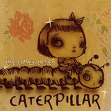 Caterpillar  by The Tokey Tones cover art