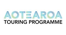 Aotearoa Touring Programme Round One Grants Announced