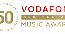 Vodafone NZ Music Awards Winners