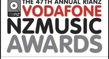 Vodafone New Zealand Music Awards Nominations Open
