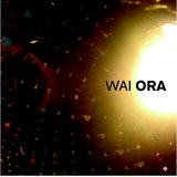 Ora by Wai cover art