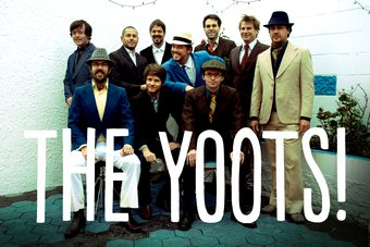 The Yoots