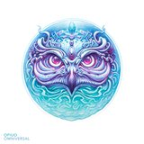 Omniversal  by Opiuo  cover art