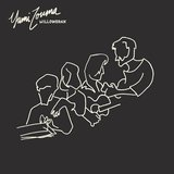 Youmi Zouma EP  by Yumi Zouma cover art