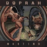 Wasting  by Doprah cover art