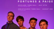 Drax Project Announce NZ Town Hall Shows