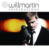 Inspirations by Will Martin cover art