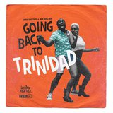 Going Back To Trinidad  by Weird Together  cover art