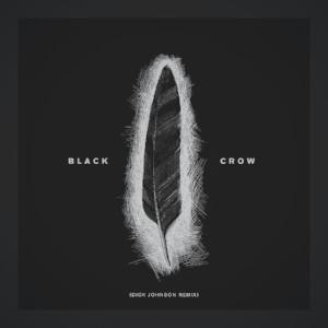 Louis Baker Releases 'Black Crow (Dick Johnson Remix