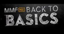 Back to Basics Seminar - Dunedin