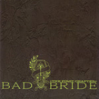 The First Chapter by Bad Bride cover art