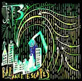 Balance Escapes by Julian Temple Band cover art