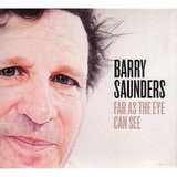 Far As The Eye Can See by Barry Saunders cover art