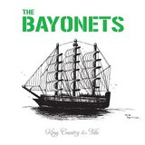 King Country and Title by The Bayonets cover art