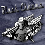 Black Chrome by Black Chrome cover art