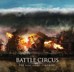 The Half-Light Symphony by Battle Circus cover art