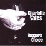 Beggars Choice by Charlotte Yates cover art