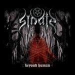 Beyond Human by Sinate cover art