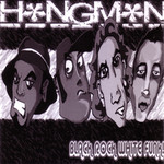 Black Rock White Funk! by Hangman cover art
