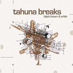 Black Brown And White by Tahuna Breaks cover art