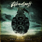 End The Silence by Blacklist (Blindspott) cover art