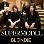 Blondie by Supermodel cover art