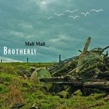 Brotherly by Mali Mali cover art