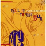 Tell It To The Sun by The Calico Brothers cover art