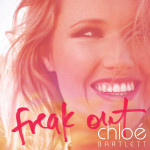 Freak Out by Chloe Bartlett cover art