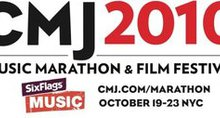 CMJ Update: Oct 20th