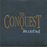The Conquest by All Left Out cover art