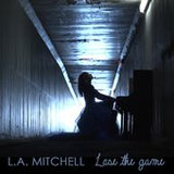 Lose The Game  by L.A Mitchell cover art