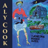Horseshoe Radio Hotel  by Aly Cook cover art