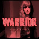 Warrior  by Annabel Fay cover art