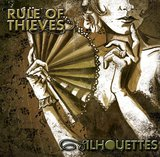 Silhouette by Rule of Thieves cover art