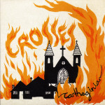 Crosses by Carthaginian cover art