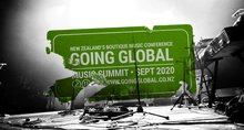 Cancellation Notice: Going Global Music Summit